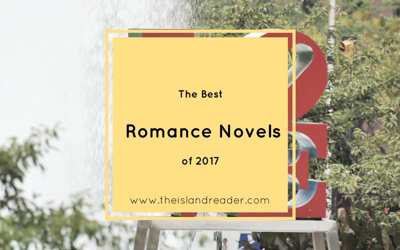 The Best Romance Novels of 2017