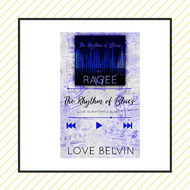 Book Review: The Rhythm of Blues by Love Belvin