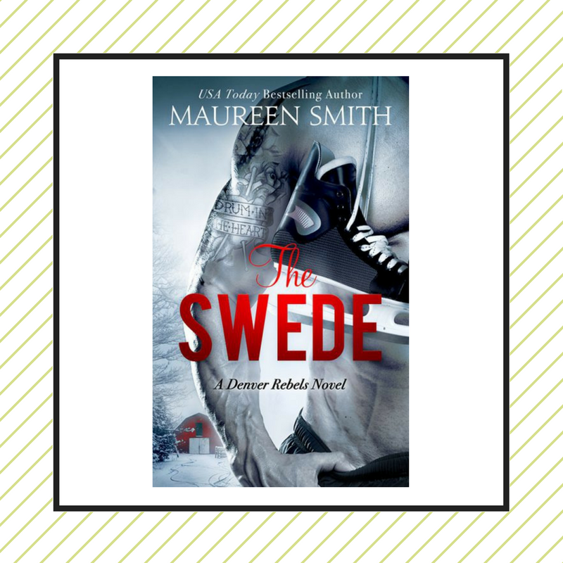 Review: The Swede by Maureen Smith