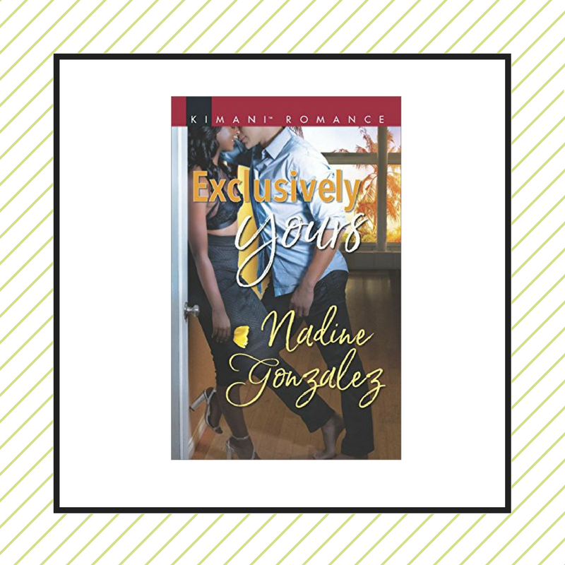 Review: Exclusively Yours by Nadine Gonzalez