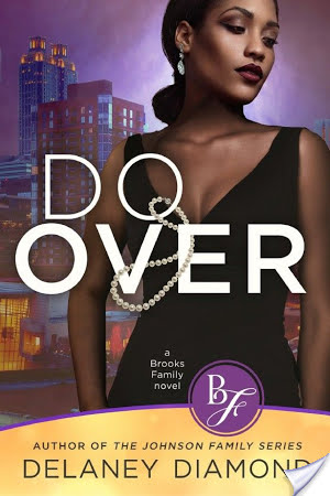 Review: Do Over by Delaney Diamond