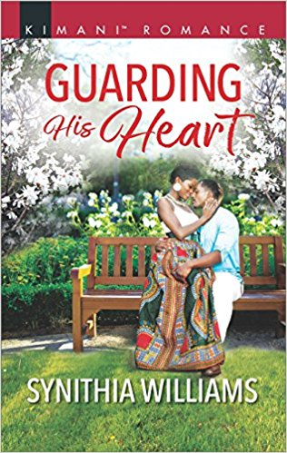 Review: Guarding His Heart by Synithia Williams