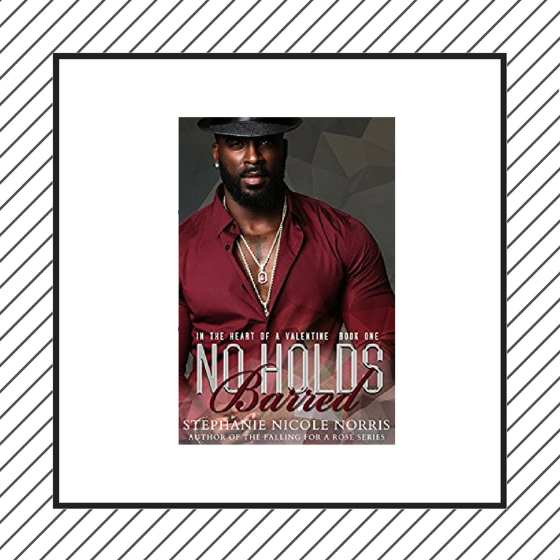 Review: No Holds Barred by Stephanie Nicole Norris