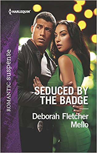 Review: Seduced by the Badge by Deborah Fletcher Mello