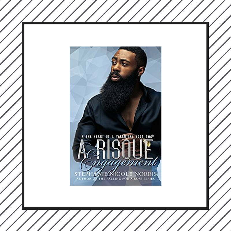 Review: A Risqué Engagement by Stephanie Nicole Norris