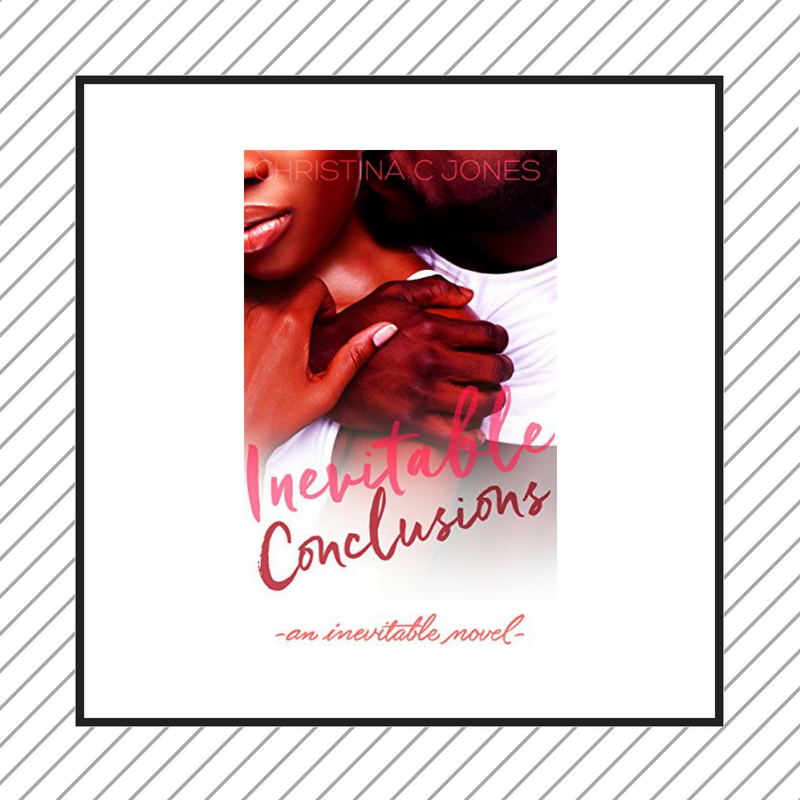 Review: Inevitable Conclusions by Christina C. Jones