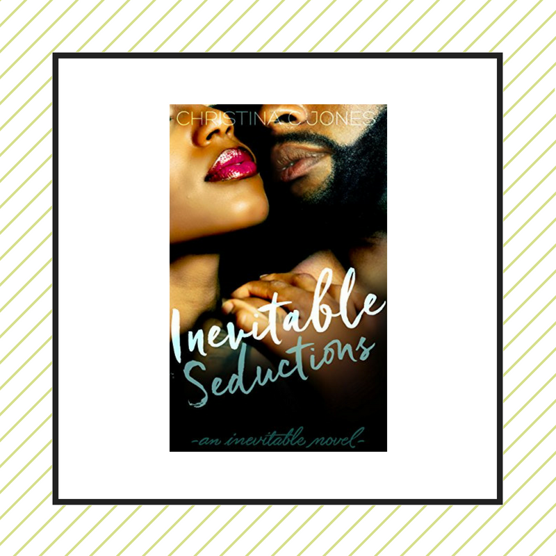 Review: Inevitable Seductions by Christina C. Jones