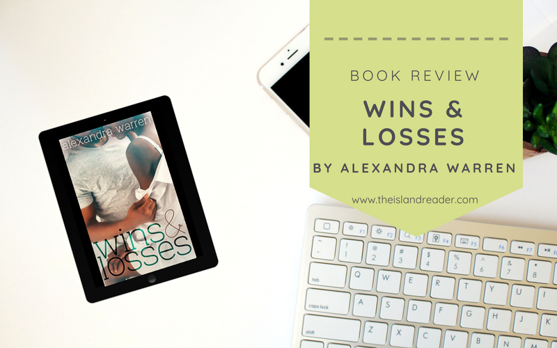 Review: Wins & Losses by Alexandra Warren