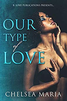 Review: Our Type of Love by Chelsea Maria