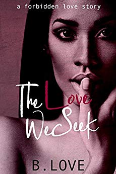 Review: The Love We Seek by B. Love