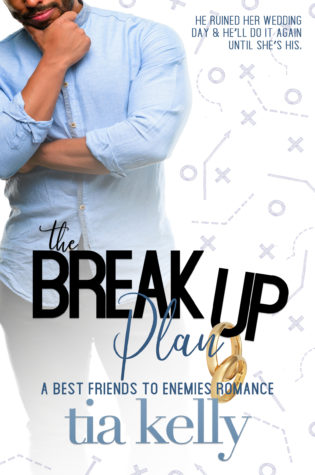 Review: The Breakup Plan by Tia Kelly