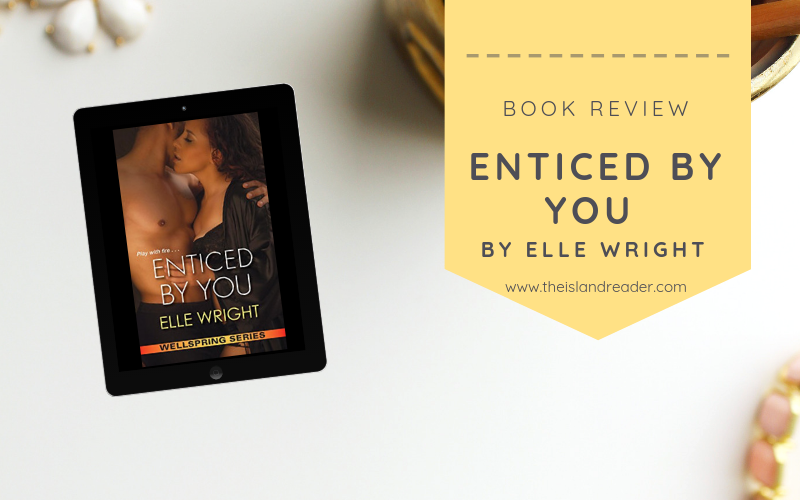 Review: Enticed by You by Elle Wright