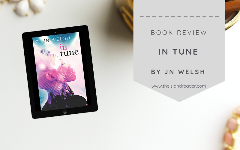 Review: In Tune by JN Welsh