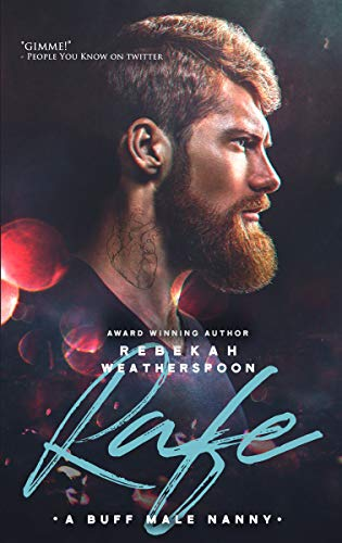 Review: Rafe by Rebekah Weatherspoon