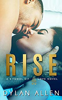 Review: Rise by Dylan Allen
