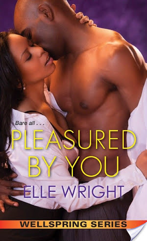 Review: Pleasured by You by Elle Wright