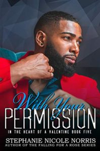 Review: With Your Permission by Stephanie Nicole Norris