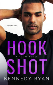 Review: Hook Shot by Kennedy Ryan