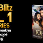 Book Blitz: Torn by Brooklyn Knight