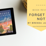 Review: Forget Me Not by Brenda Jackson