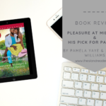 Review: Pleasure at Midnight & His Pick for Passion by Pamela Yaye & Synithia Williams