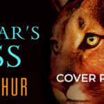 Cover Reveal: A Cougar's Kiss by A.C. Arthur