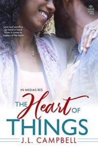Review: The Heart of Things by J.L. Campbell