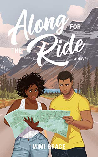 Review: Along for the Ride by Mimi Grace