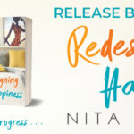 Book Blitz: Redesigning Happiness by Nita Brooks