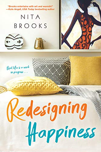 Review: Redesigning Happiness by Nita Brooks