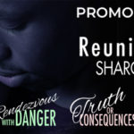 Book Blitz: Reunited Series by Sharon C. Cooper