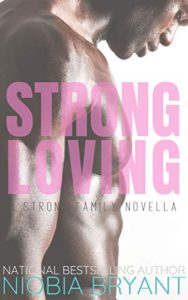 Review: Strong Loving by Niobia Bryant
