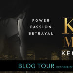 Blog Tour + Review: The Kingmaker by Kennedy Ryan