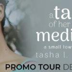 Book Tour: A Taste of Her Own Medicine by Tasha L. Harrison