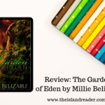 Book Review: The Garden of Eden by Millie Belizaire