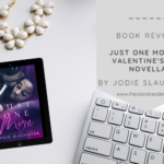 Review: Just One More by Jodie Slaughter
