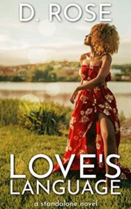Review: Love's Language by D. Rose