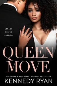 Review: Queen Move by Kennedy Ryan