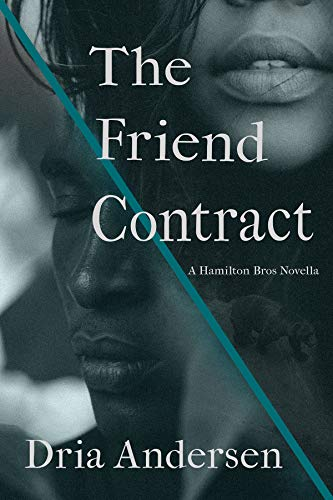 Review: The Friend Contract by Dria Andersen