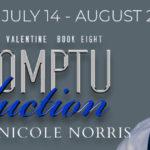 Book Tour: Impromptu Seduction by Stephanie Nicole Norris