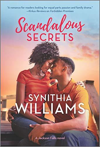 Review: Scandalous Secrets by Synithia Williams