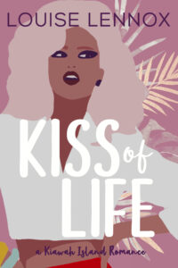 Review: Kiss of Life by Louise Lennox