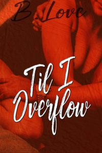 Blog Tour (and Review): Til I Overflow by B. Love