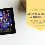 Review – Ameer & Sanjay: A Risky Love by Asia Monique & ShanicexLola