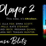 Blog Tour and Mini Review: Team Player 2: A Sports Anthology