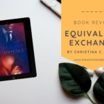 Review: Equivalent Exchange by Christina C. Jones